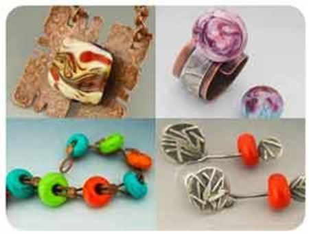 Picture for category Series 2-Metalwork For Your Lampwork DIY Tutorials