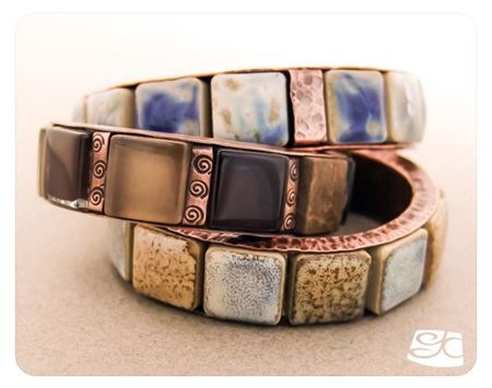 Picture for category Series 4-Bracelets,Cuffs, Bangles