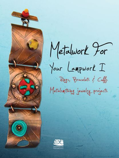 Picture of Metalwork For Your Lampwork I