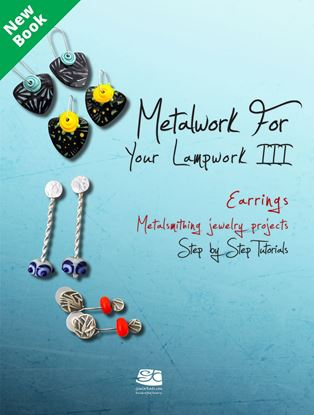 Picture of Metalwork For Your Lampwork III